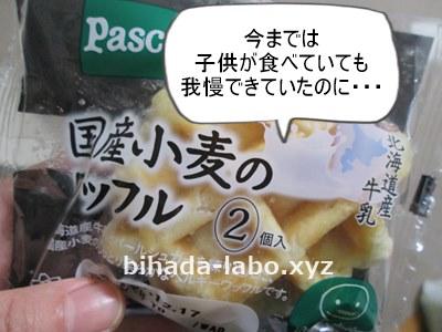 bi-waffle