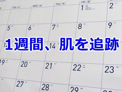 calendar-1week