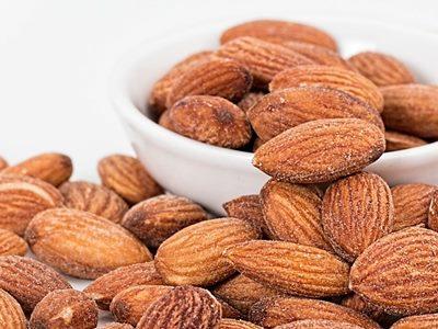 almonds400