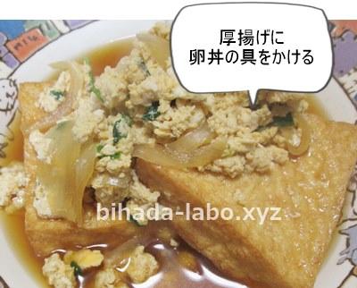 tamagodon-atuage